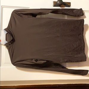 Cold Gear fitted long underwear